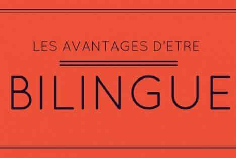 avantages bilinguisme
