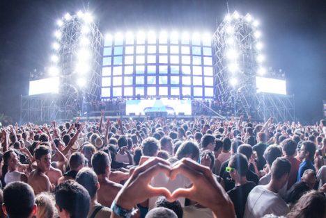 festival de musique en allemagne