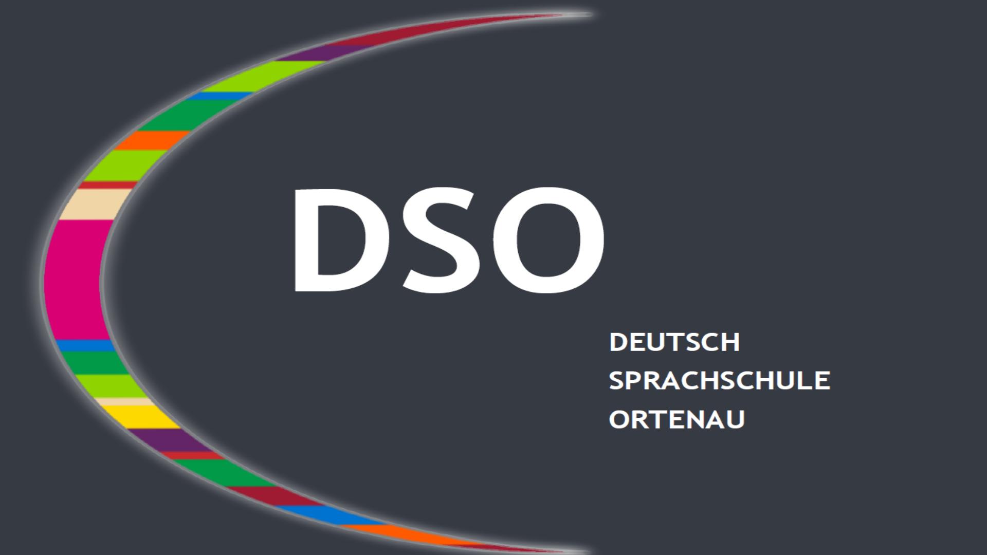 École d'Allemand DSO